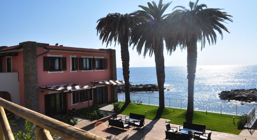Vacanze per famiglie in Appartamenti Acciaroli di Pollica