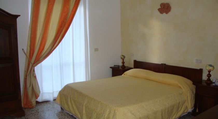 Camere stile classico ad Assisi