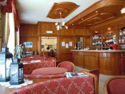 Bar Hotel in Trentino