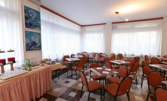Ristorante Bar Hotel 3stelle vicino Varazze