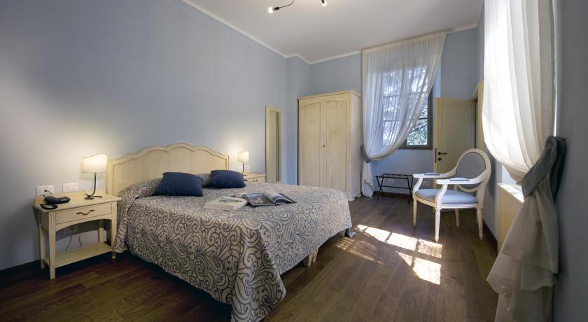 Suite Ristorante e Benessere Lago di Garda