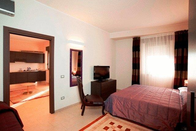 Appartamenti per 5 persone vicino a Roma