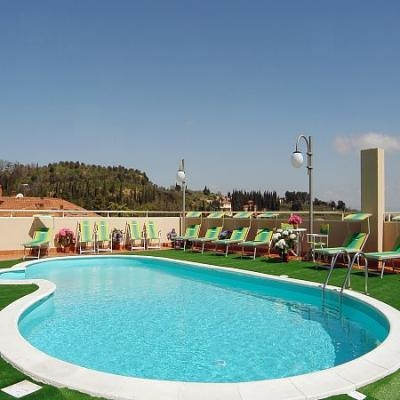 Hotel 3 stelle in Toscana con piscina