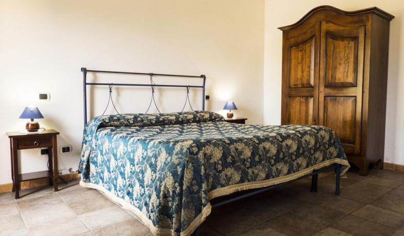 casale con Camere con bagno privato vicino Todi