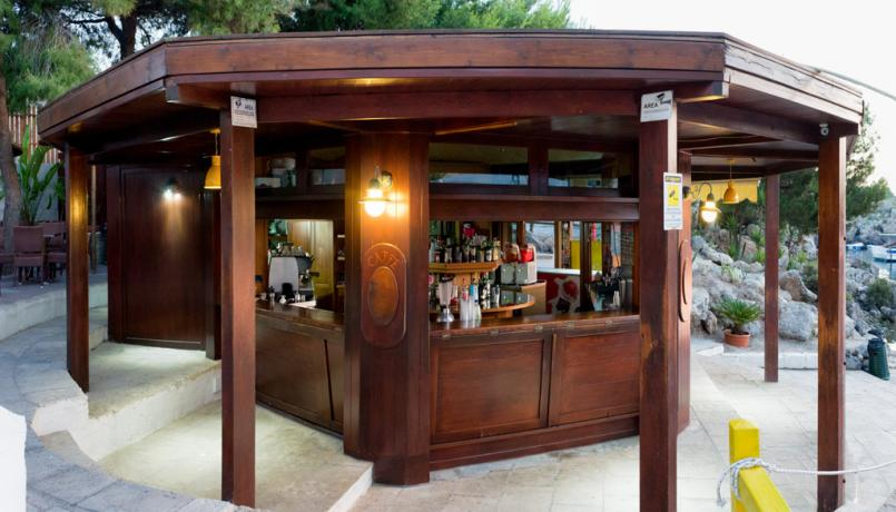 Bar Snack Baia del Pescatore