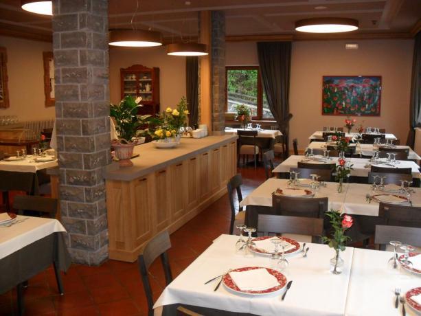 Ski hotel con Ristorante interno Emilia-Romagna
