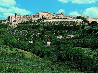 Montefalco ospita la Settimana Enologica
