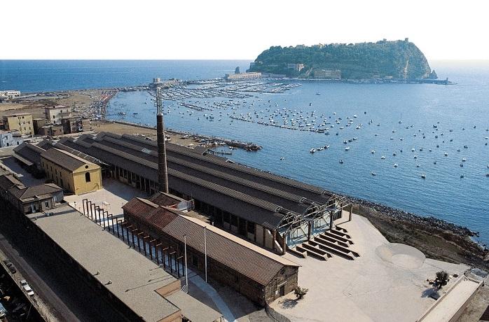 Città della Scienza a Napoli