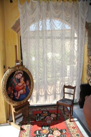 Dipinto appartamento relais Calenzano