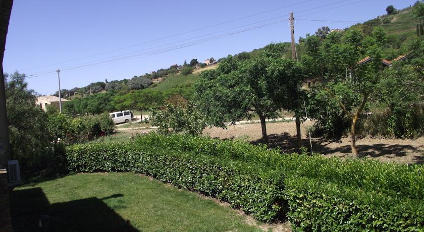 Giardino Agriturismo a Caltagirone