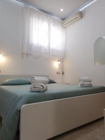 Hotel con Bagno-Privato e Wi-Fi a Palinuro