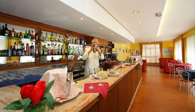 Bar Hotel Lago di Piediluco