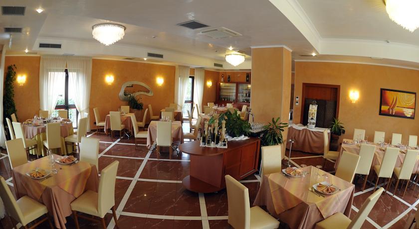Hotel per incontri di lavoro, pranzo business