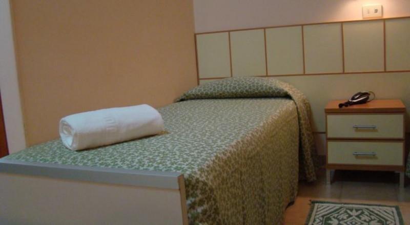 Hotel a Silvi fronte mare, Camera singola, Wifi