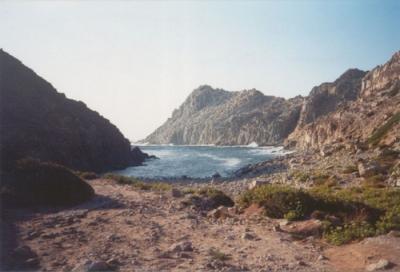Agriturismo Isola San Pietro Sardegna