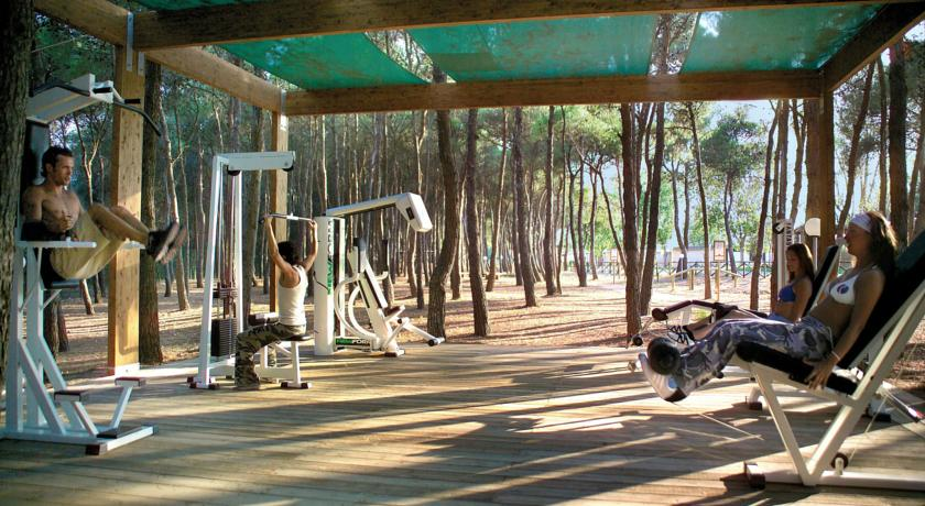 Villaggio con Area Wellness