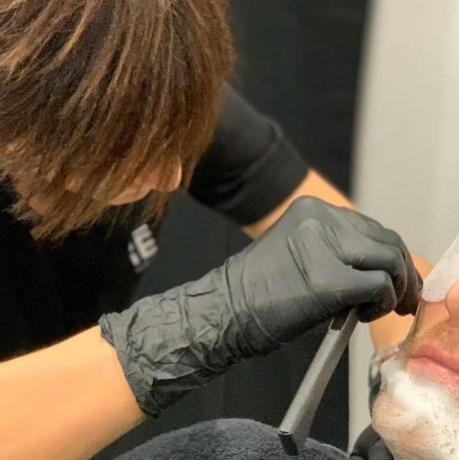 Barbiere, Barber Shop: Bastia Umbra, Perugia, Assisi, Foligno