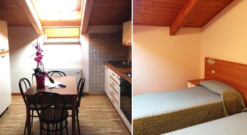 Appartamentino con angolo cottura