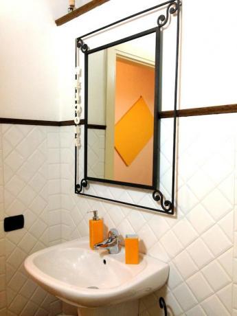 appartamenti con bagni privati B&B a Bergamo