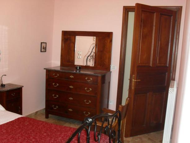 Appartamento a 1 km dagli Ulivi di Montefalco