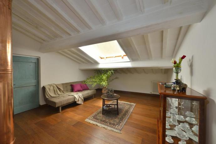Villa a Perugia con zona relax