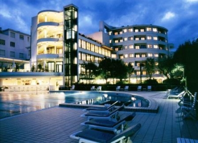 Alberghi con piscina a milano marittima hotel alberghi b b e pensioni a milano marittima cervia - Hotel con piscina milano ...