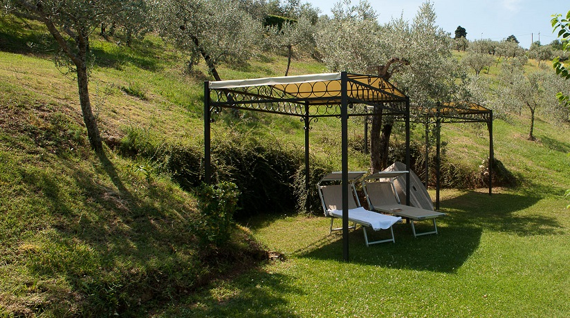 Appartamento l'Ulivo, weekend in Umbria