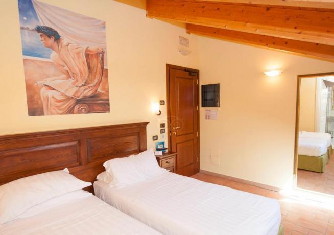 Camera Standard Mastin Nuovo hotel4stelle Verucchio