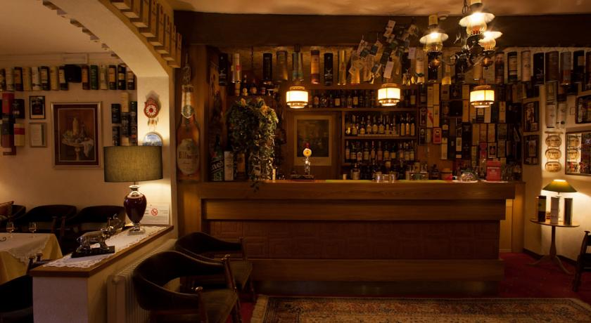 American Bar con Whisky ricercati