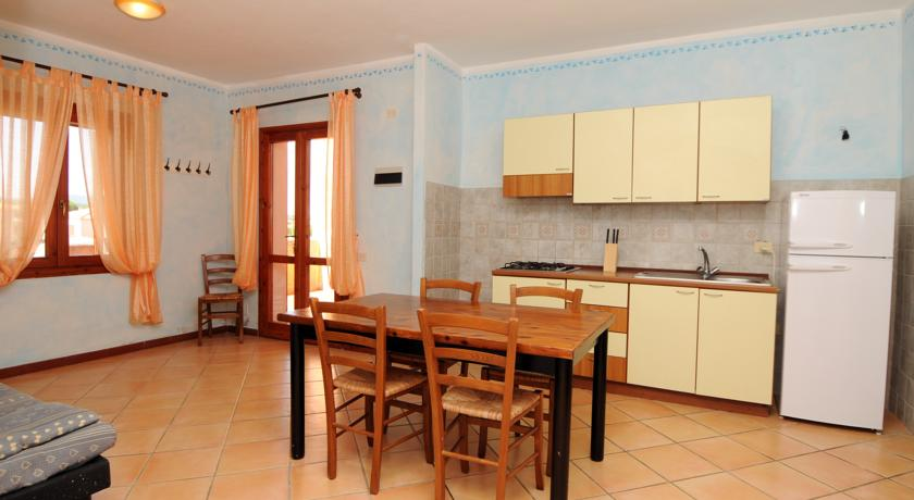 Cucina in residence a Vignola Mare
