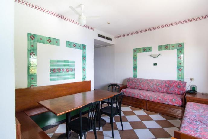Appartamenti monolocali Hotel&Residence Trapani