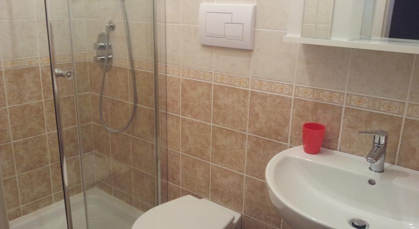 B&B con Bagno privato e doccia