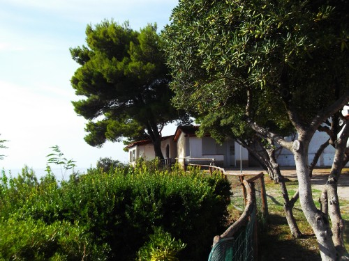 Bungalow in Campania vicino al Mare