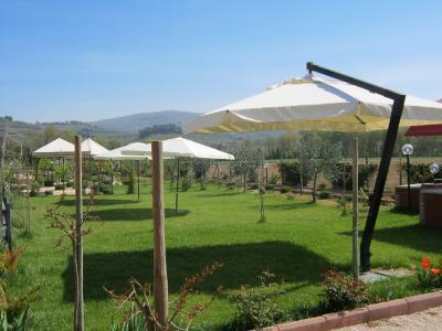 Giardino per Eventi e Cerimonie ad Assisi