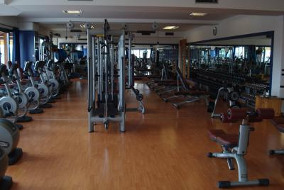 Bastia umbra perugia palestra con corsi pilates difesa for Centro fitness