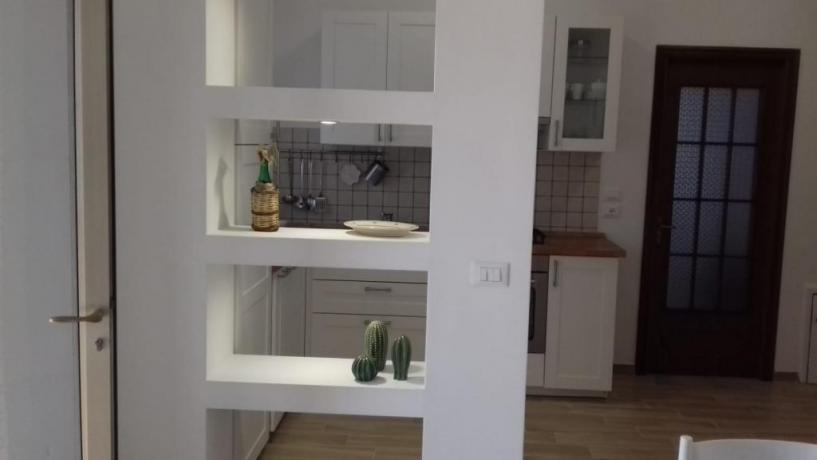 Villa interni Nuovi in affitto a Foce Varano