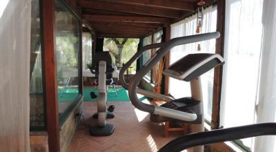 Centro Fitness in Agriturismo a Bracciano