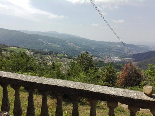 Escursioni e passeggiate vicino Firenze: Val di Sieve