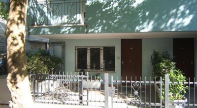 Villa a Rimini con appartamenti vacanza