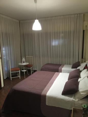 Hotel ad Aprilia vicino Imbarco Ponza