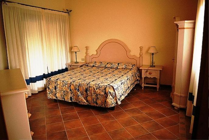 Appartamento con camera matrimoniale hotel ad Arzachena