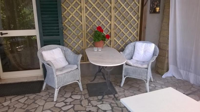 Terrazza locanda di charme toscana terme saturnia