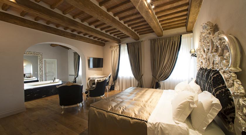 Suite Exclusive Spa