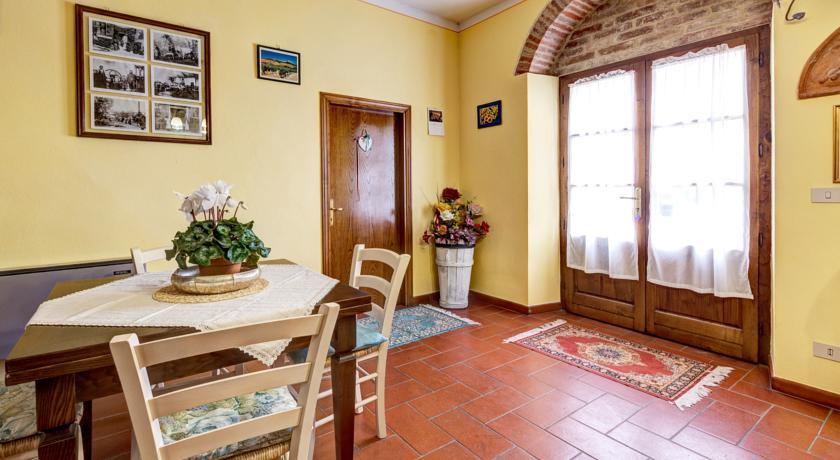 Appartamenti Vacanza vicino Firenze in Agriturismo