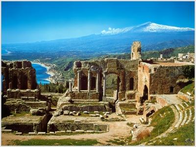 Soggiorni in Sicilia vicino Taormina Hotel Alberghi e Villaggi ...