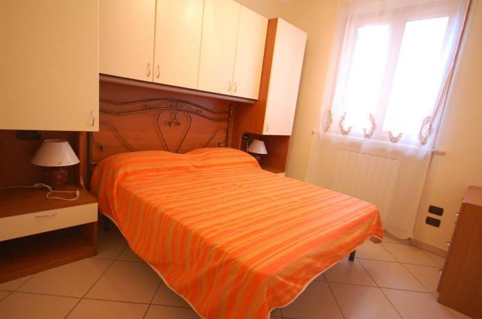camera con cucina San-Benedetto-del-Tronto