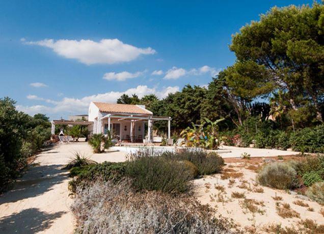 Appartamenti 4/6 persone con Spiaggia Privata Selinunte
