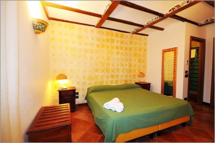 Hotel in Sicilia ad Alcamo, Matrimoniale/doppia 209
