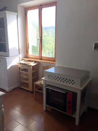 Villa Vacanze ad Arezzo per gruppi
