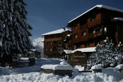 Great offers in Nice hotels in Champoluc